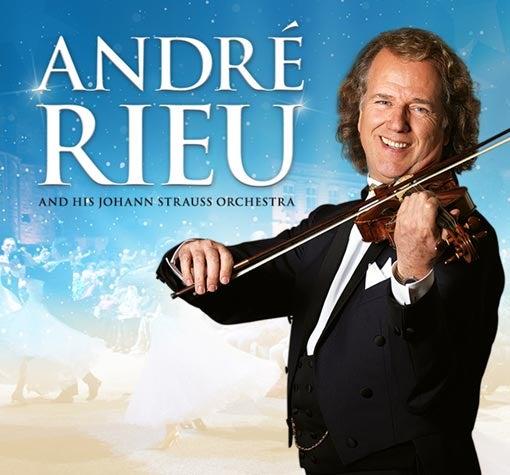 Rieu Andre