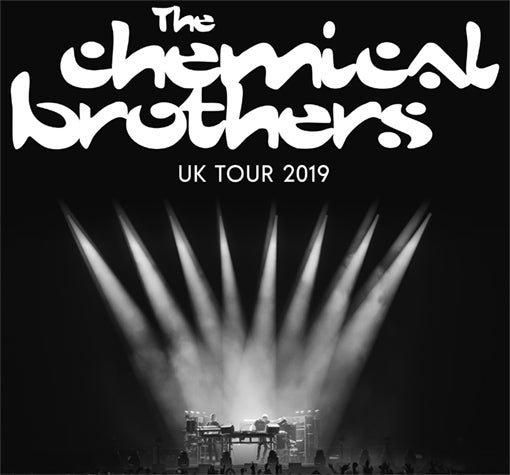 The Chemical Brothers | Events | Glasgow | The SSE Hydro
