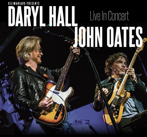 Image result for daryl hall & john oates glasgow hydro 2019