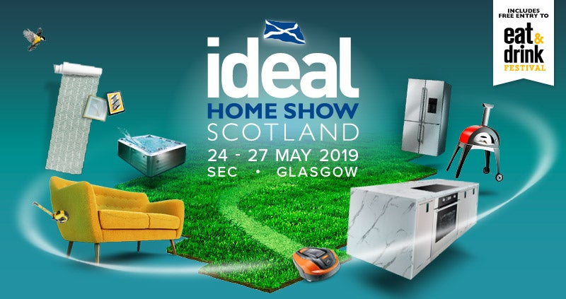 Ideal Home 2020.Ideal Homes Show Christmas 2020 Advent Tgvucb Newyearinfo Site