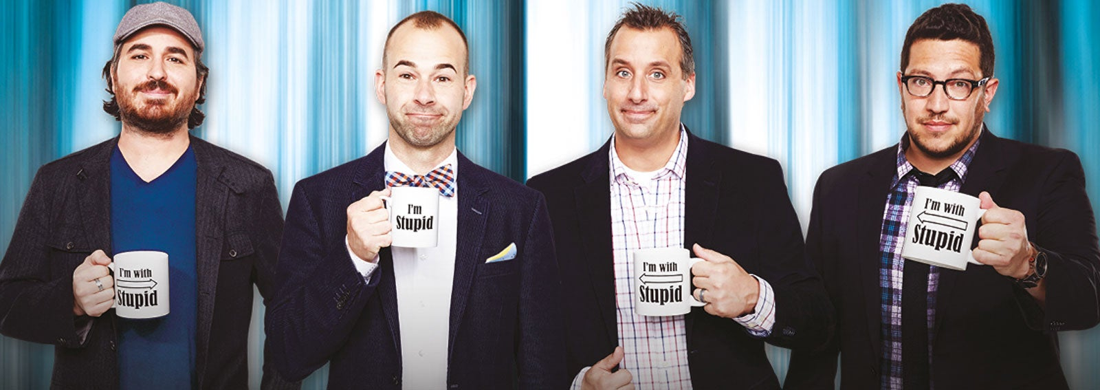a comprehensive review of impractical jokers an american comedy series Find impractical jokers: the complete fifth season (dvd) at amazoncom  movies & tv, home of  digital 51) subtitles for the hearing impaired: english  region: region 1 (us and canada only  see all 149 customer reviews  i'm  gone through the first four seasons and this continues to be as funny - if not  funnier.