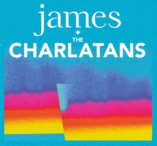 Image result for james & the charlatans glasgow 2018