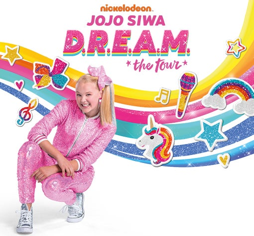 JoJo Siwa clothes