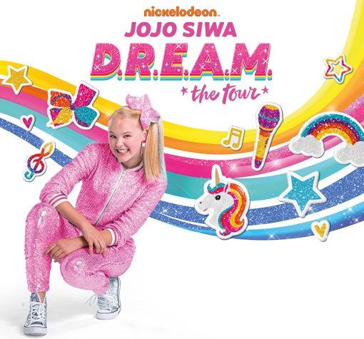 7f115d76cb613 JoJo Siwa | Events | Glasgow | The SSE Hydro