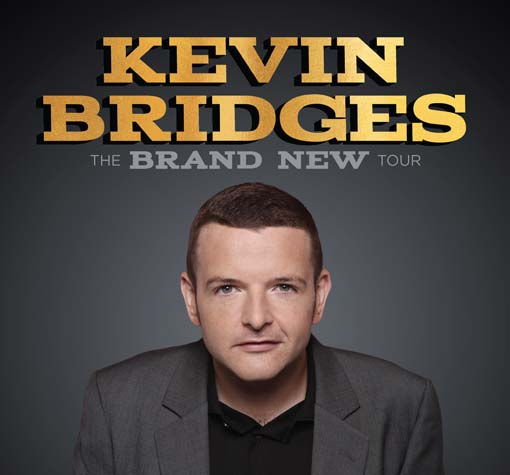 Kevin Bridges - Brand New Tour | Events | Glasgow | The SSE Hydro