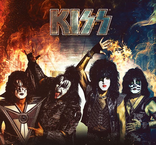 Image result for kiss glasgow hydro 2019