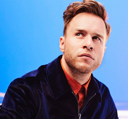Image result for olly murs glasgow hydro 2019