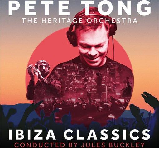 Image result for pete tong glasgow hydro 2019