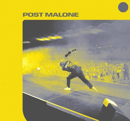 Image result for post malone glasgow hydro 2019