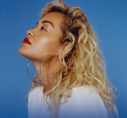 Image result for rita ora glasgow hydro 2019