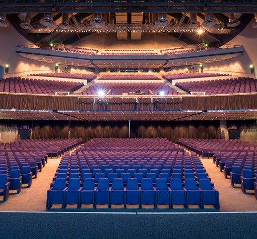 Glasgow Armadillo Seating Plan Armadillo Seating Plan Sec
