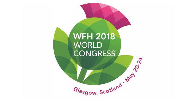 Image result for world federation of hemophilia congress 2018