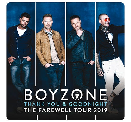 Image result for boyzone glasgow hydro 2019